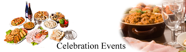 Party and Event Catering London